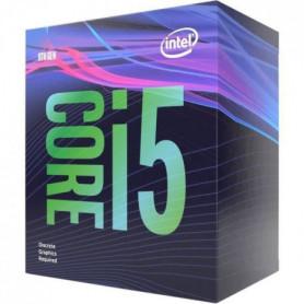 Processeur Intel Core i5-9400F - 2.9 GHz / 4.1 GHz