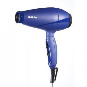BABYLISS 6604NPE Seche-cheveux 2000 W -Bleu