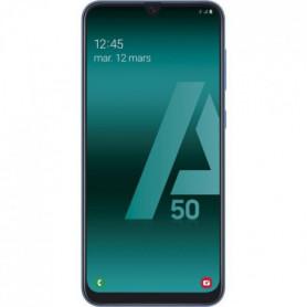 Samsung Galaxy A50 Bleu