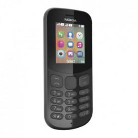 NOKIA 130 Téléphone portable Noir DS