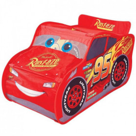 CARS Tente de jeu pop-up Lightning McQueen de Disney
