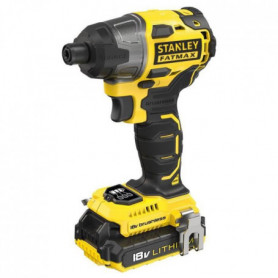 STANLEY FATMAX Visseuse a impacts
