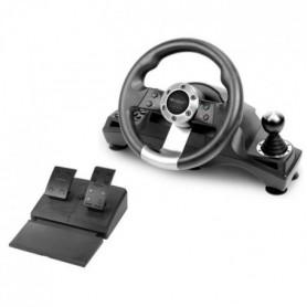 Volant Drive Pro Sport avec pédalier et levier de vitesse