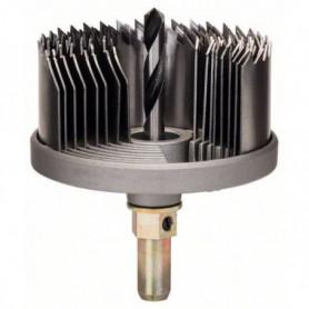 BOSCH Accessoires - set 8 scies cloches 25 a 68 mm