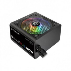 THERMALTAKE Alimentation PC Smart RGB - 500W - 80P