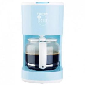 BESTRON ACM300EVB Cafetiere filtre ? Bleu