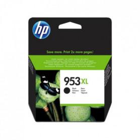 HP 953XL cartouche d'encre noir grande capacité au