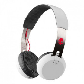 Skullcandy S5GBW-J472 Casque Bluetooth GRIND Wirel