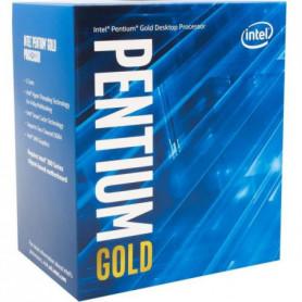 INTEL Processeur Celeron G5400 3,70 GHz Socket 1151