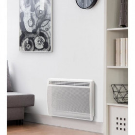 THOMSON 1000 watts - Radiateur rayonnant - Thermostat