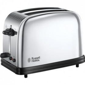RUSSELL HOBBS 23311-56 - Toaster Victory 2 fentes