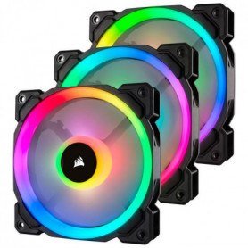 CORSAIR Ventilateur LL120  RGB - Diametre 120mm
