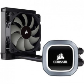 CORSAIR  Hydro Series, H60, 120mm Radiator, Single