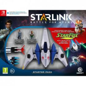 Starlink Pack de démarrage Jeu Switch
