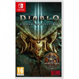 Diablo 3 Eternal Collection Jeu Switch
