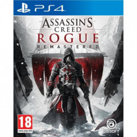 Assassin's Creed Rogue Remastered Jeu PS4