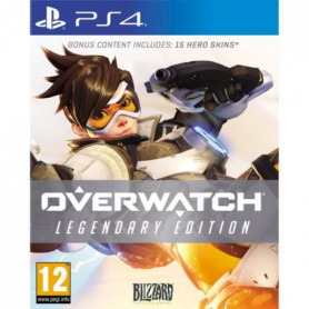 Overwatch Legendary Edition Jeu PS4