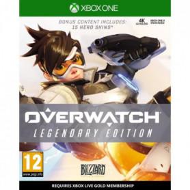 Overwatch Legendary Edition Jeu Xbox One