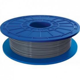 DREMEL  filament pla argente ø 1,75mm