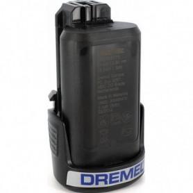 DREMEL batterie 12v 2,0ah pour outils dremel 8200