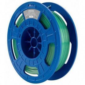 DREMEL  filament pla vert ø 1,75mm avec rfid