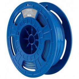 DREMEL  filament pla bleu ø 1,75mm avec rfid
