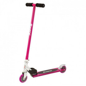 RAZOR Trottinette enfant S Scooter Rose