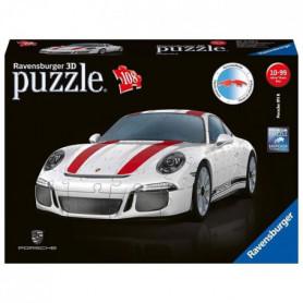 RAVENSBURGER Puzzle 3D Porsche 911 108 pcs