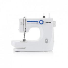 TRISTAR SM-6000 Machine a coudre 10 modeles