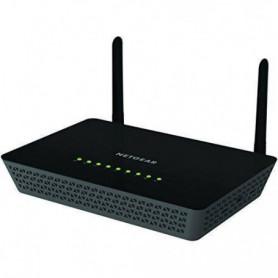NETGEAR  Routeur Wi-Fi 1200 Mbps Noir R6220-100PES