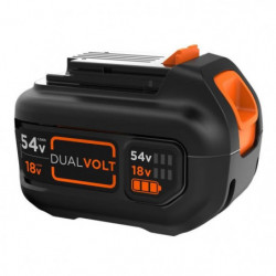 BLACK & DECKER Batterie 54 V 2,5 Ah Dualvolt