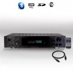 LTCA ATM8000BT Amplificateur hifi 5.2 avec fonction bluetooth