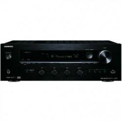 ONKYO TX-8130 Ampli-tuner - 2 x 110 W - Noir