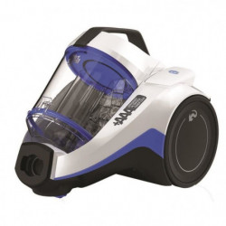 DIRT DEVIL Aspirateur sans sac 3AAA+ cyclonique DD2226-0