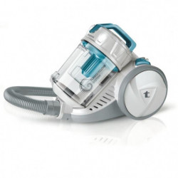 TAURUS Aspirateur sans sac Dynamic Eco Turbo - 700W