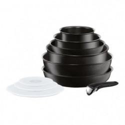 TEFAL INGENIO PERFORMANCE Batterie de cuisine 10 pieces