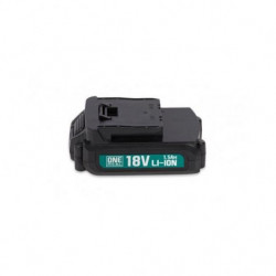 POWER PLUS  POWEB9010 Batterie 18v li-ion 1.5ah