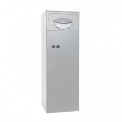 DECAYEUX Boite a colis - BOX 950 - Blanc