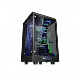Thermaltake Boîtier PC The Tower 900 - Noir - Super Tour