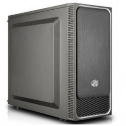 COOLER MASTER Boîtier PC MasterBox E500L - Argenté