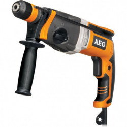 AEG Perforateur-burineur KH28SuperXEK - 1010 W - 2,8 J