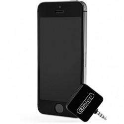 IBLAZR Flash connect smartphone - Noir