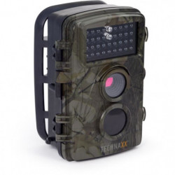 TECHNAXX Nature Wild Cam TX-69 Caméra de surveillance
