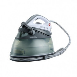 HOOVER PRB2500B Centrale vapeur IRONVISION - 2500 W - 2 L