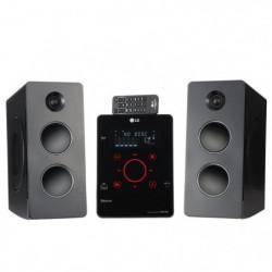 LG CM2760 - Micro Chaine Bluetooth 160 W - Noir