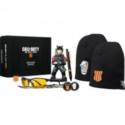 Figurine support et recharge manette Cable Guy Call of Duty
