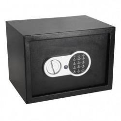 COGEX Coffre-fort électronique a code digital 16 Litres