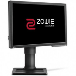 "BenQ XL2411P - Ecran Gamer 24"" - FHD - Dalle TN - 1 ms"