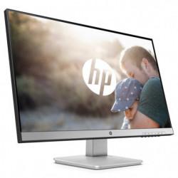HP Écran PC 27q - 27'' QHD - Dalle TN LED - 75 Hz - 2 Ms