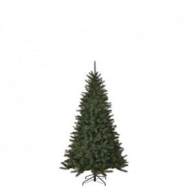 Sapin de Noël Toronto - PVC - H 120 x Ø 87 cm - 37